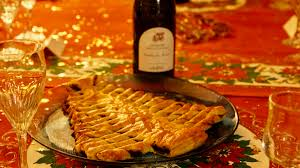 recette cuisine noel recette feuillete sapin de noel facile et rapide mademois ailes coco