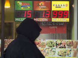 Powerball Map Lottery Officials Say Identifying Winners A Must San Francisco