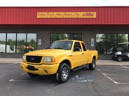 2003 ford ranger edge city nc little rock auto sales inc