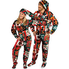 onesie for adults with cap