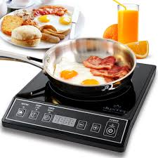 duxtop induction cooktop 9100mc the secura
