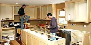 kitchen cabinets installers lowes cabinet installation cost kitchen cabinets installed kitchen