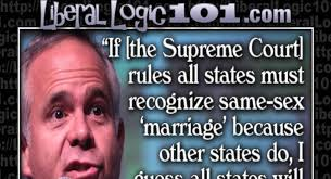 Anti Gay Meme - hilarious liberal hypocrisy on gay marriage revealed