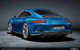Porsche 911 Automatic - porsche 911 gt3 touring package u2013 p9xx