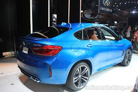bmw x2 to launch in h2 2017 start road testing this month