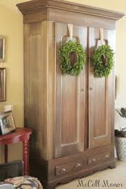 Small Computer Armoire by Best 25 Computer Armoire Ideas On Pinterest Craft Armoire
