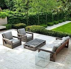 Contemporary Outdoor Patio Furniture Patio Furniture Contemporary Luxury Contemporary Outdoor Furniture