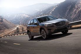mazda truck 2016 2016 mazda cx 5 updated for los angeles auto show