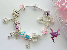 Birthday Charm Bracelet 18th Birthday Charm Bracelet Ebay