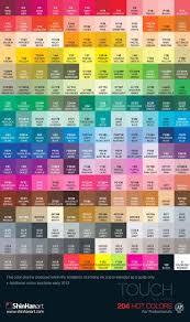 weird color names 7810