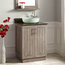 Bathroom Vessel Sink Vanity by 24
