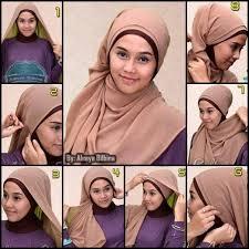 tutorial hijab turban ala april jasmine 342 best hijab tutorials images on pinterest hijab fashion