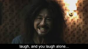 Laughing Guy Meme - laugh alone guy know your meme