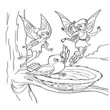 free printable tinkerbell free printable tinkerbell coloring pages kids tinker bell is a
