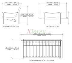 Standard Sofa Length by Manstad Corner Sofa Bed Tehranmix Decoration