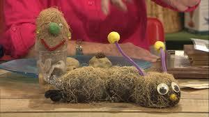 Garden Crafts For Children - garden crafts for kids family plot youtube