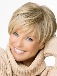 wigs for women over 50 with thinning hair 10 short hairstyles for women over 50 christie brinkley wig and