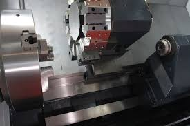you ji ah series oil country horizontal slant bed turning