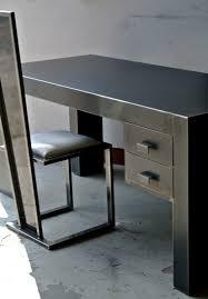bureau en acier bureau acier 28 images bureau verre clasf industriel bureau en