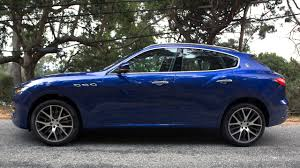 best maserati 2017 first drive 2017 maserati levante
