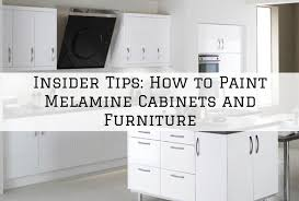 what of paint do you use on melamine cabinets insider tips how to paint melamine cabinets and furniture