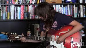 npr small desk courtney barnett npr music tiny desk concert video dailymotion
