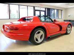 Dodge Viper Red - 1994 dodge viper rt 10