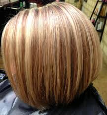 highlights for inverted bob bob haircuts with highlights sensational blonde highlights inverted