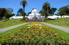 San Francisco Flower Garden by San Francisco The Perfect Itinerary For First Timers The Belle