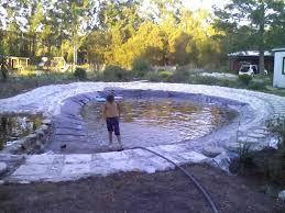 pool design build your own home swimming pool for family