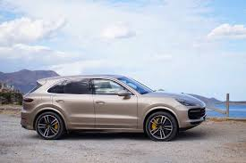 Porsche Cayenne Acceleration - 2019 porsche cayenne review and first drive autoguide com news