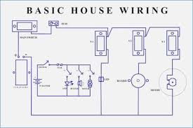 basic house basic house wiring diagrams wiring diagrams schematics