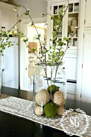 Kitchen Island Centerpieces Kitchen Island Centerpieces Large Centerpieces Best Kitchen Island