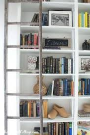 Folding Bookcase Plans Library Ladder Plans U2013 Instavite Me
