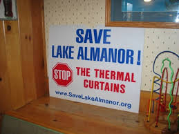 Lake Almanor Thermal Curtain Nevada Patterns Chester Ca