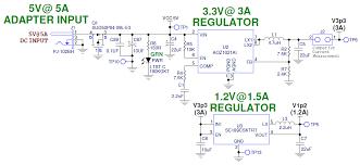 cy4609 4 port usb 3 0 hub digikey electronics