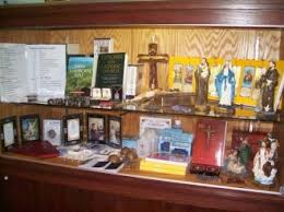 catholic store our of victory catholic church olv parish store