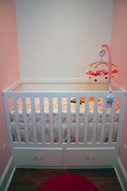 Mini Crib With Storage Stunning Cribs For Small Apartments Ideas Liltigertoo