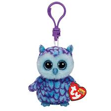 ty beanie boo keyrings beanies car keys campus gifts