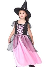 baby wicked witch costume girls witches costumes hat fancy dress halloween childrens kids