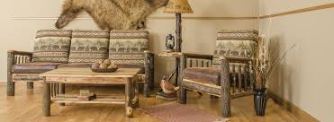Rustic Living Room Chairs Catalog Rustic Living Room Page 1 Whispering Pines Furniture