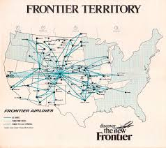 United International Route Map by More Old Airline Route Maps Maps Pinterest Air Travel And