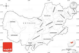 west africa map blank blank simple map of west cropped outside