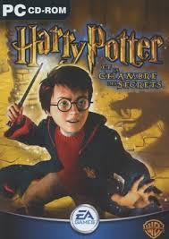 harry potter la chambre des secrets vf harry potter et la chambre des secrets sur pc jeuxvideo com