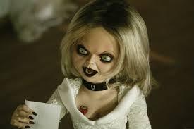 Chucky Makeup For Halloween by Glenda Seed Of Chucky Heroines Of Horror Pinterest Chucky