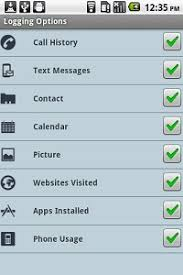android keylogger android keylogger best keylogger app for android phone