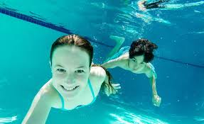 Inside Swimming Pool by Electrical Safety What Pool Owners Swimmers Should Know Inside