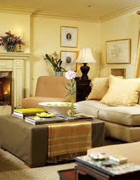 yellow feng shui colors for living room with fireplace relaxing