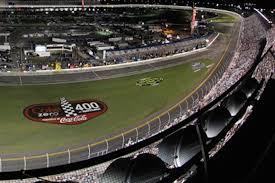Orlando Kart Center Track Map by Nascar Coke Zero 400 Standard Package At Daytona International