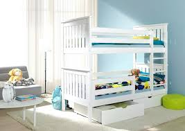 Bunk Beds Storage Bunk Beds With Storage White Royal Bunk With Large Storage